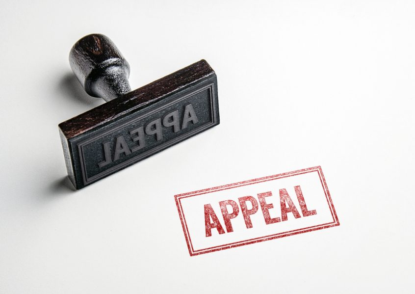 Social Security disability appeal timeline from RGG Law