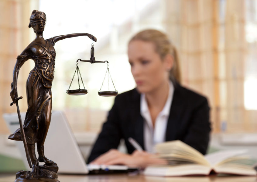 Traits of good bankruptcy lawyers
