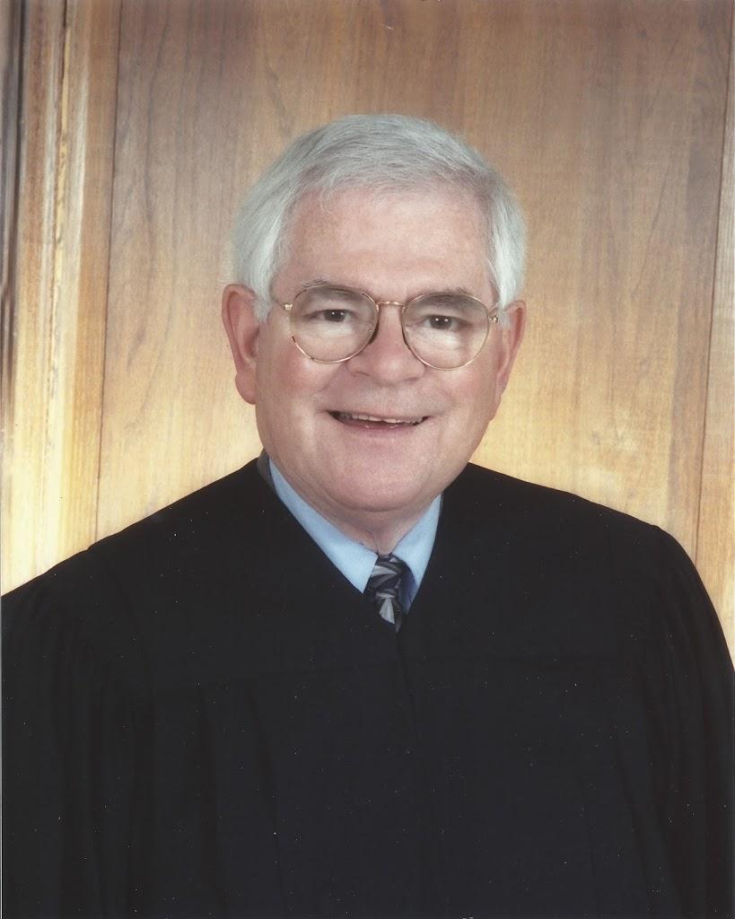The Late Wayne Falkenstein of RGG Law