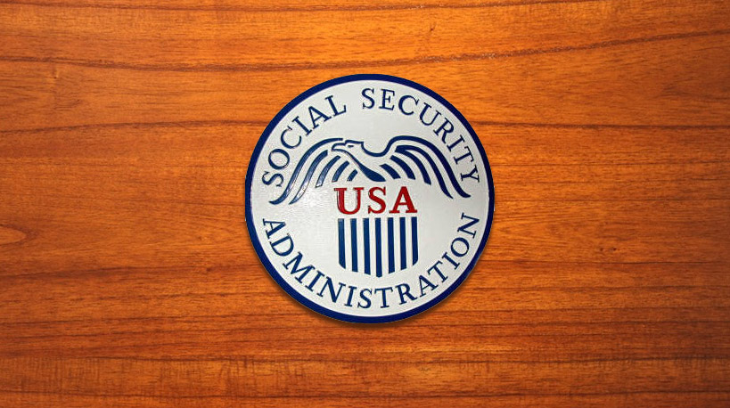 Disability Attorney - Social Security Administration Logo