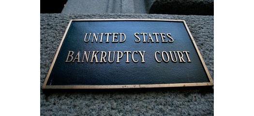 non-disclosure bankruptcy