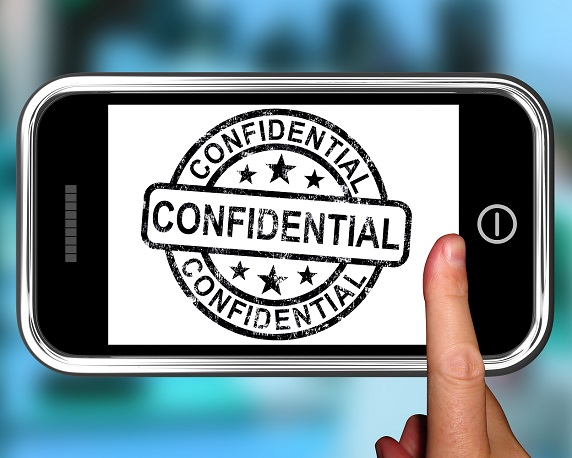 Confidential Communication