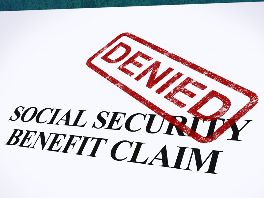 Disability Attorney - Unemployment Affects SS