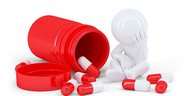 Disability Attorney - Medication Side Effects
