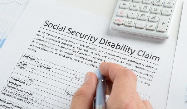 Disability-Claim