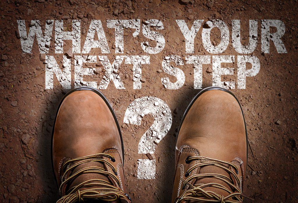 Next Steps After Filing Bankruptcy