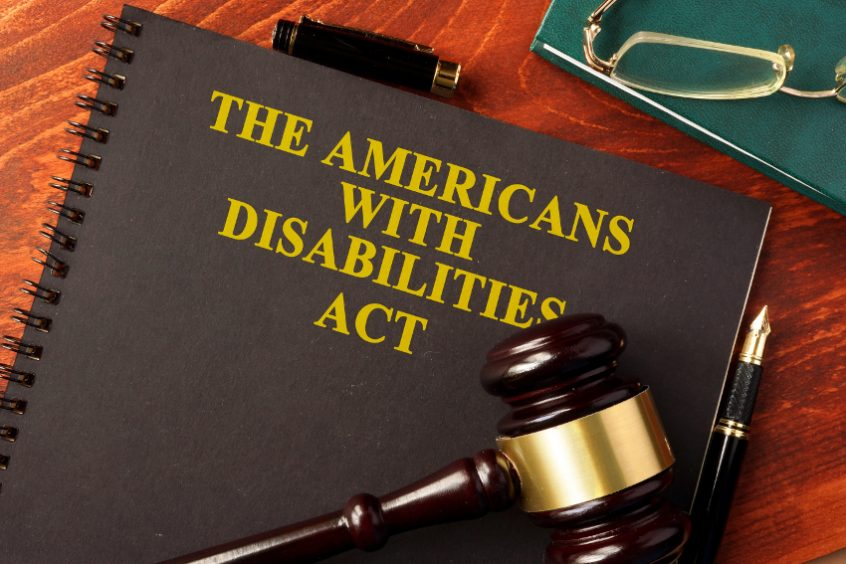 Disability lawyers on changing views