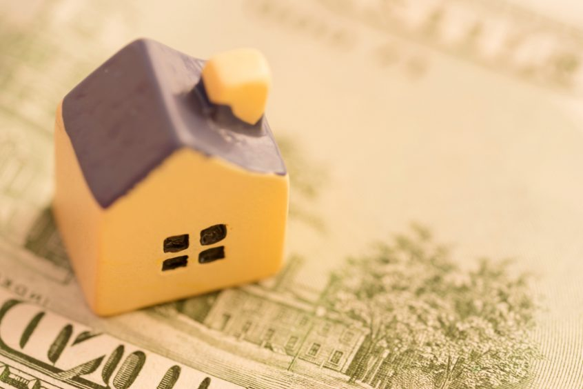 Buying a house after filing bankruptcy