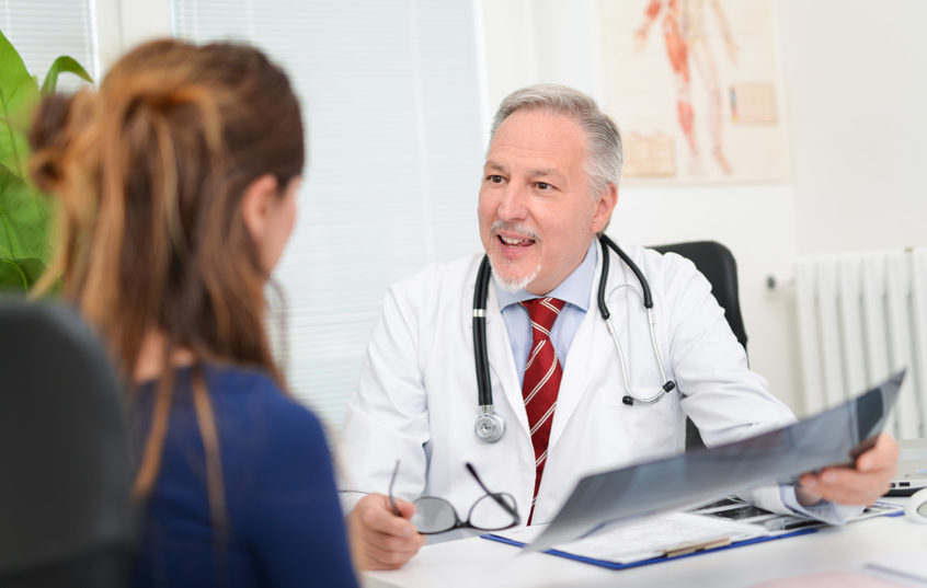 Disability lawyers' advice for talking to your doctor