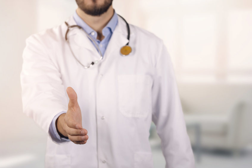 A disability attorney on finding a doctor you trust
